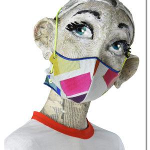 Antioquia Face Mask by Rohka