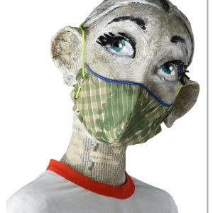 Botanic Face Mask by Rohka