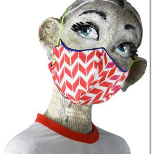 Tuscany Face Mask by Rohka